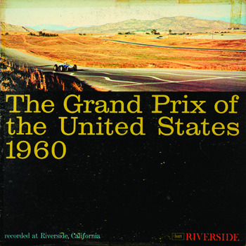 Riverside Grand Prix LP