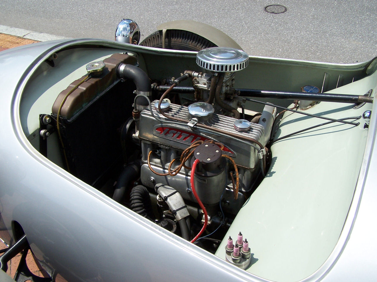 The Fiat 1100 has powered so